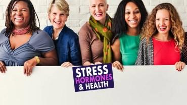 Estrés, hormonas y salud