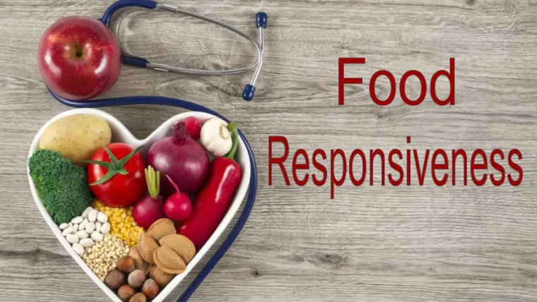 Food Responsiveness | El Paso Texas Chiropractor Health Coach