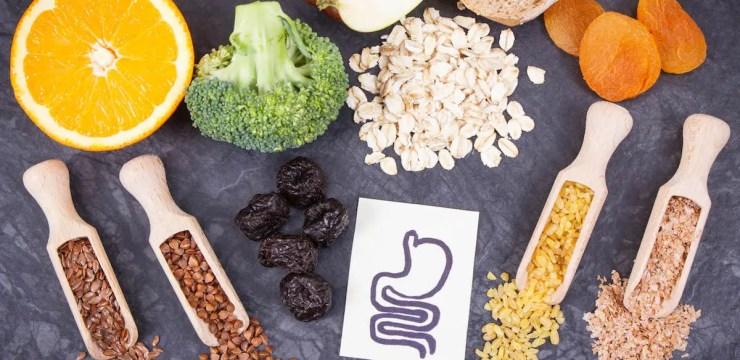 foods gut health