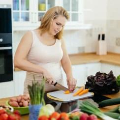 Dietary Fiber and Liver Detox