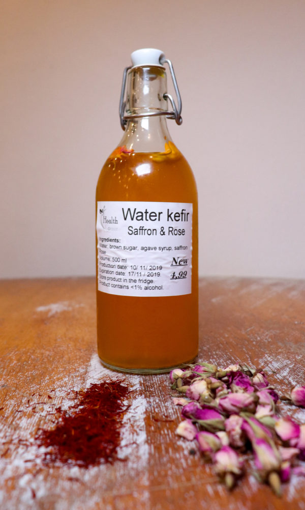 Water_Kefir_Saffron_Rose