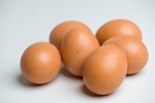 Eggs Featured