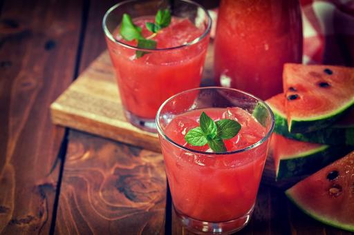 Watermelon Juice Featured