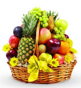 fruits good for losing weight