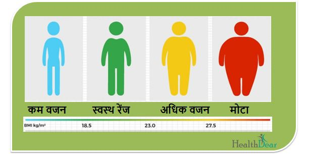 By Photo Congress || Body Mass Index Definition In Hindi