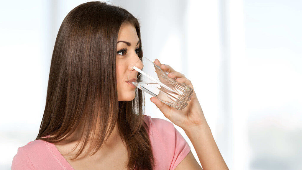 10 amazing water benefits you may not know