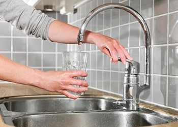 Can tap water be drunk directly, Why?