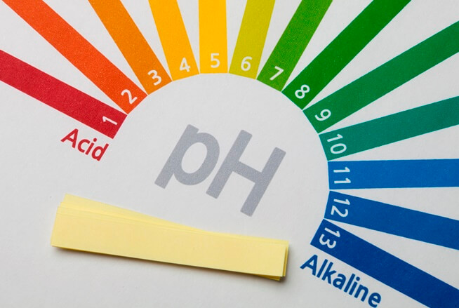 What is pH?  What pH is good for drinking water?