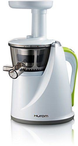 Hurom HU-100 Slow Juicer