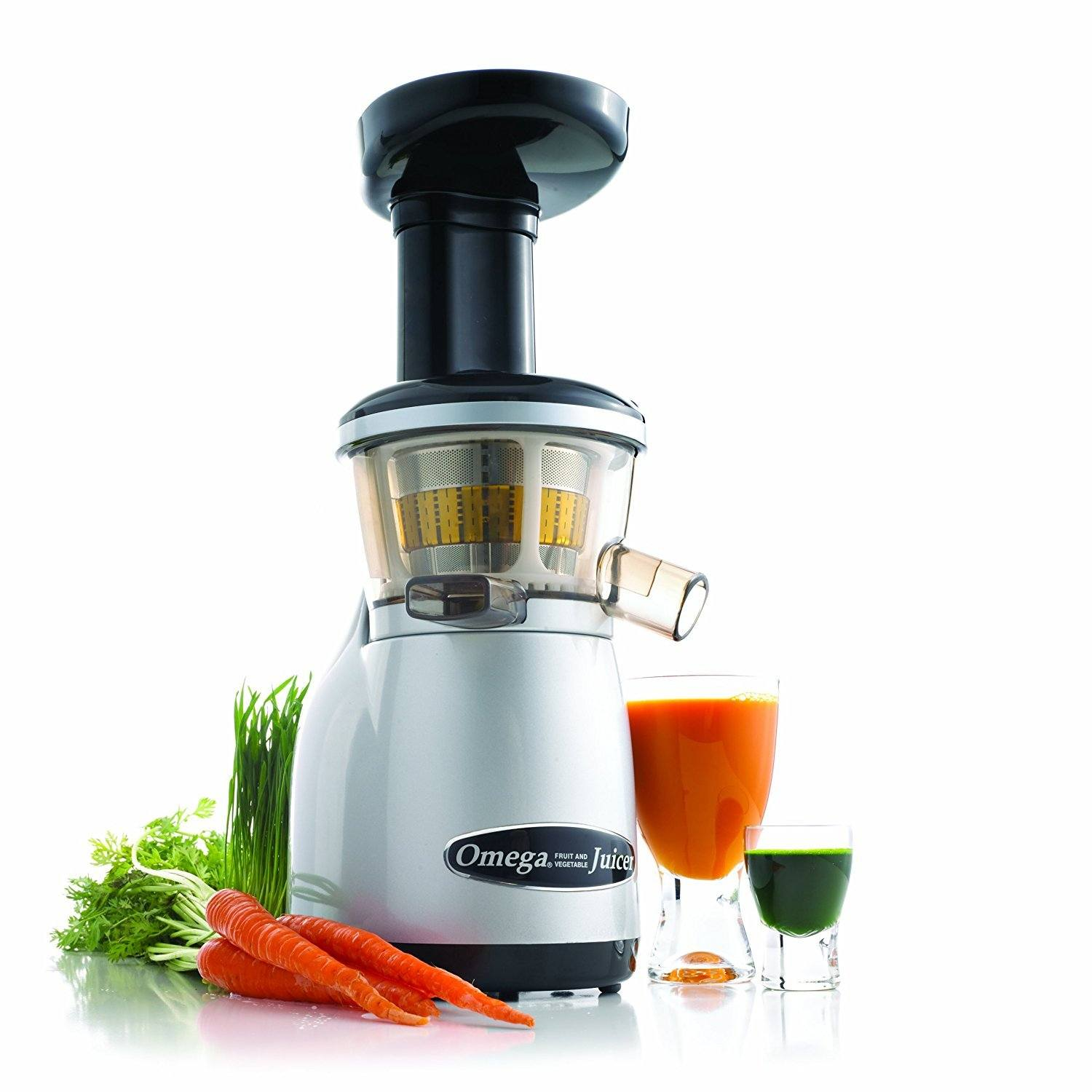 Omega VRT350 Heavy Duty Slow Speed Juicer