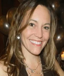Keynote speaker Suzanne Carlberg-Racich