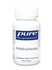 MethylAssist