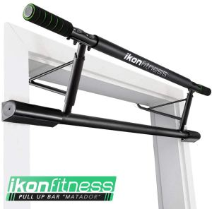 Ikonfitness Pull Up Bar