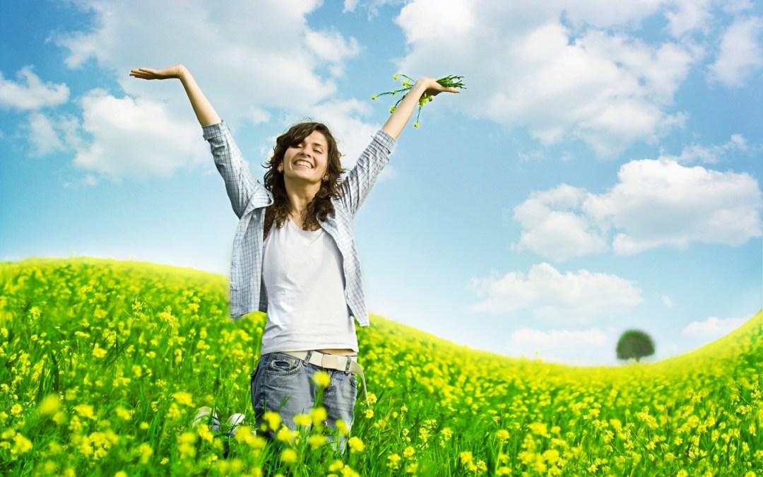 25 Simple Tips for Better, Healthier Living