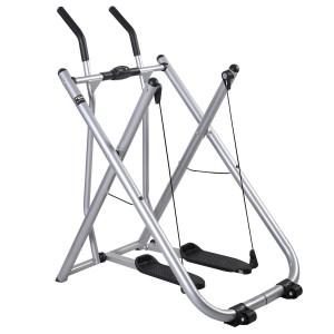 Goplus Indoor Air Walker Glider Fitness Exercise Machine