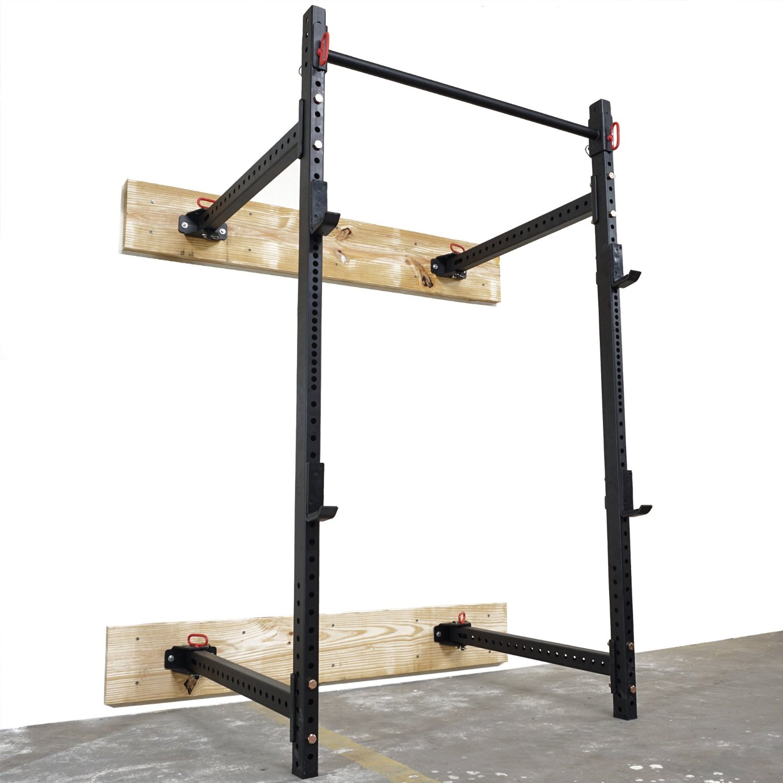 titan fitness fold back power rack 41