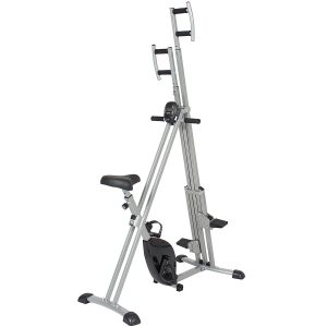 Best Choice Products Total Body 2-in-1 Vertical Climber
