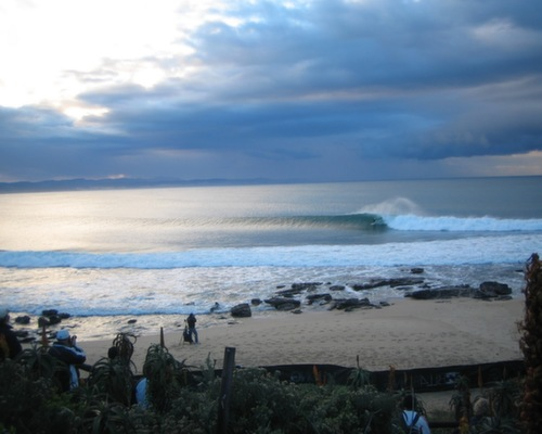 Supertubes, Jeffrey's Bay, South Africa