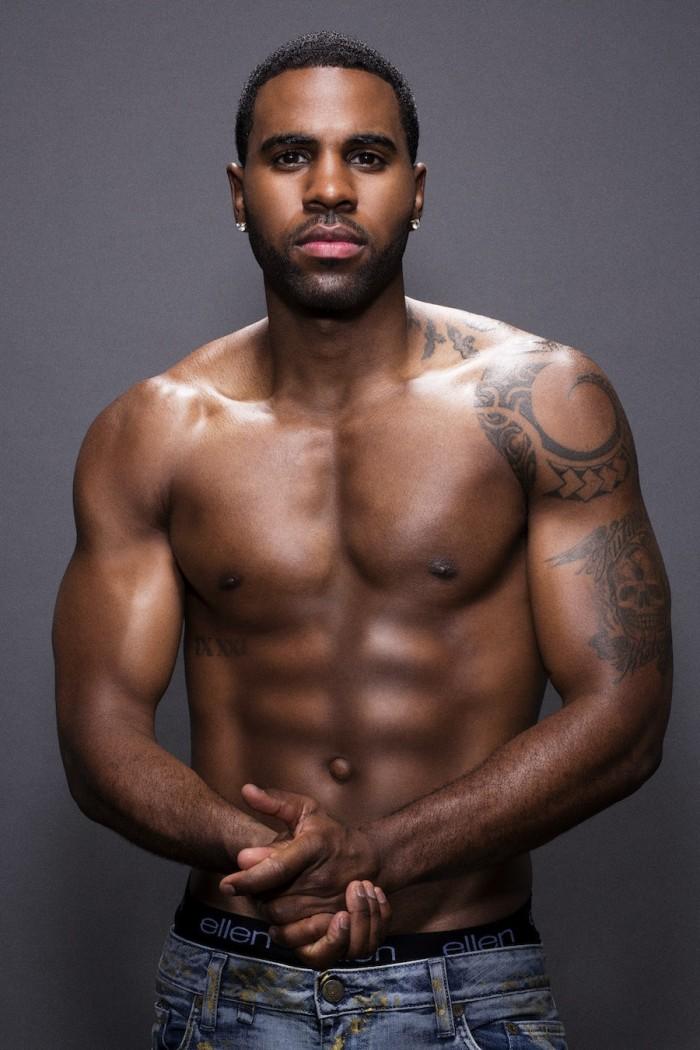 Taye Diggs Workout