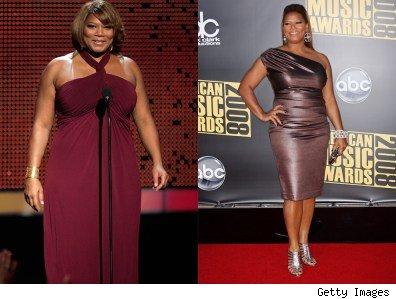 Top 15 Fittest African American Celebrity Women