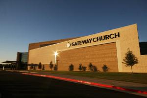 Gateway Building 1