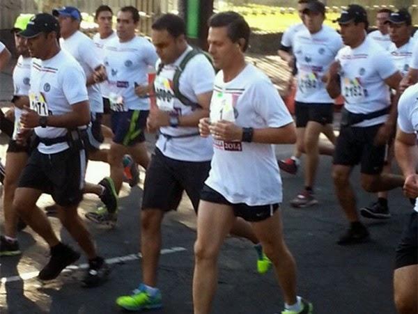 EPN running