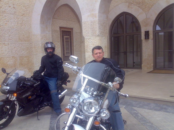 king-abdullah-and-son-on-motorcycles