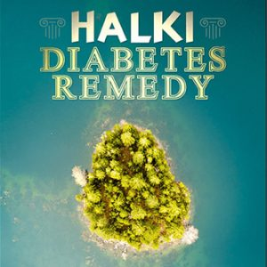 Halki Diet Remedy