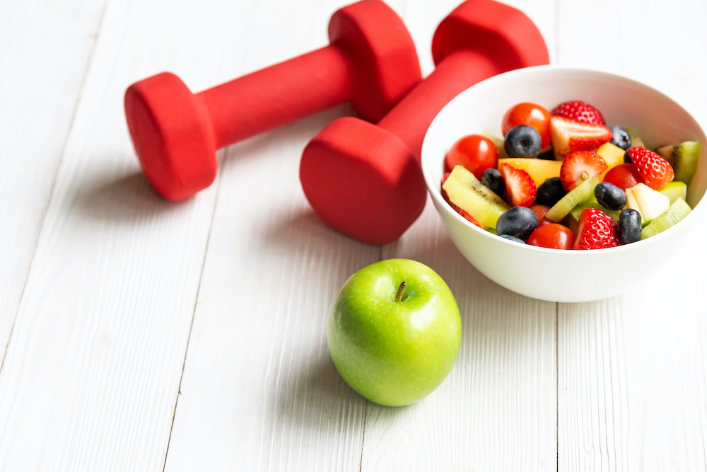 can you have more carbs on keto if you exercise