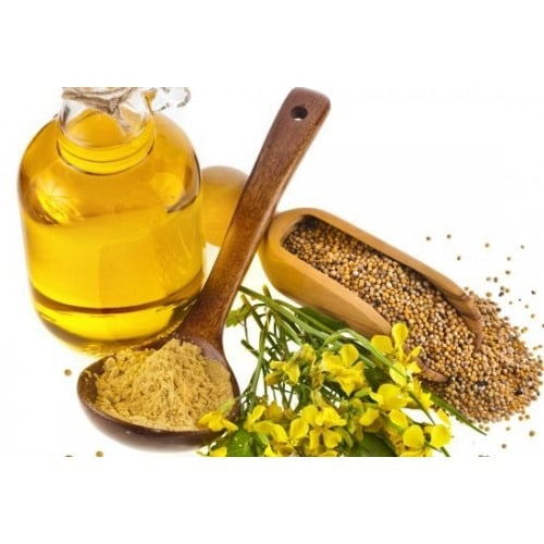 21 Mustard Oil Health Benefits For Skin, And Hair ...