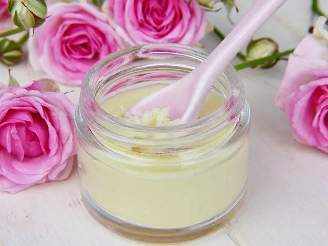 acne cream