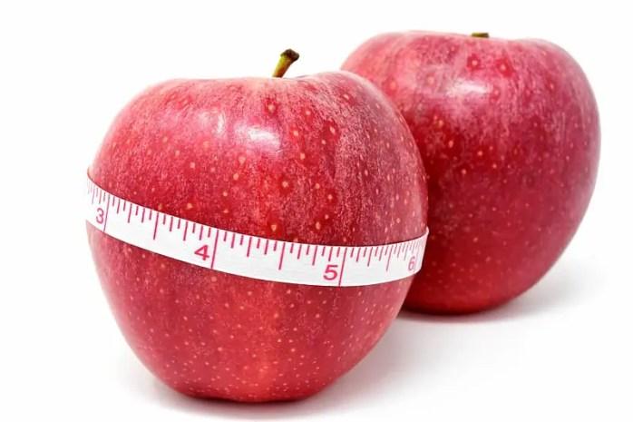 apple diet to lose weight
