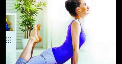 रोजाना व्यायाम से प्रदूषित इलाकों में भी घट सकता है हार्टअटैक का खतरा