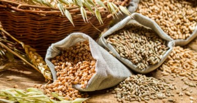Whole Grains For Diabetes: Load Up On These Superfoods To Manage Diabetes Naturallyc