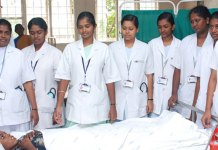 Nurses in state govt hospitals to be trained in critical care