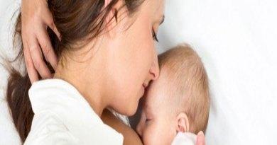 मां का दूध शिशुओं के लिए वरदान, कैंसर और हृदय रोग से बचाव में भी सहायक