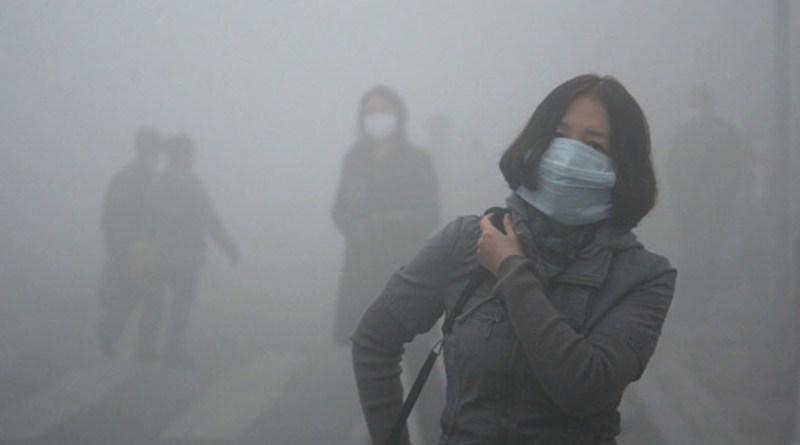 वायु प्रदूषण का कम स्तर भी दिल के लिए नुकसानदायक: रिपोर्ट