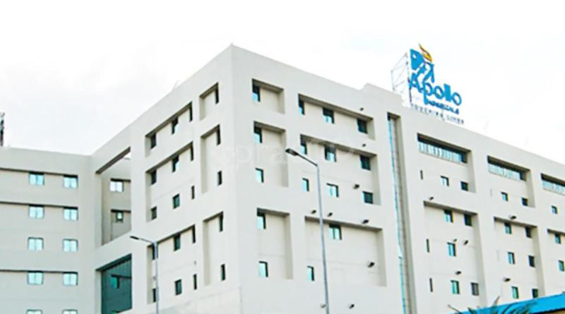 Apollo Hospital, Chennai to start liver clinic in city