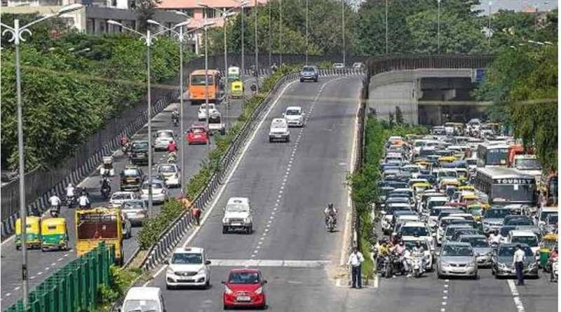 दिल्ली ट्रैफिक पुलिस के स्पेशल ग्रीन कॉरिडोर की वजह से लीवर ट्रांसप्लांट हुआ कामयाब