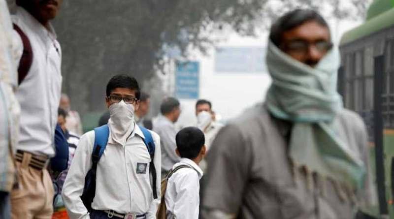 सर्दियों में प्रदूषण के खतरे से बचने के लिए एमरजेंसी प्लान के साथ तैयार सरकार