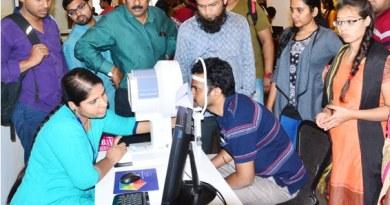 TejKohli Cornea Institute at L V Prasad Eye Institute raises awareness on Keratoconus on World Keratoconus Day