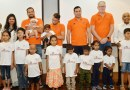 L V Prasad Eye Institute's second edition of Whitathon to create awareness