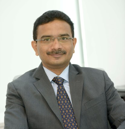 Kailash Desai, CEO, Endress+Hauser India says