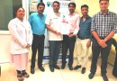 Sharda University Join Hands with Oncocur India Pvt. Ltd. for conducting research on Brecan Plus