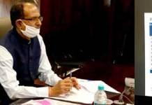 प्रदेश में कोरोना की स्थिति में हो रहा है सुधार: मुख्यमंत्री श्री चौहान