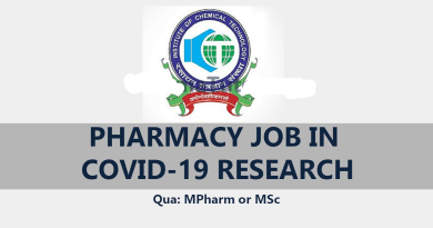 ICT Opportunity for Pharma professionals in R and D of Intranasal Mucosal COVID19 Vaccine
