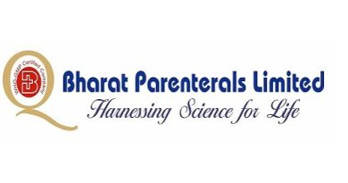 Bharat Parenterals Limited WalkIn Interviews for Quality Assurance Regulatory Affairs RM and PM Stores on 8th Nov 2020