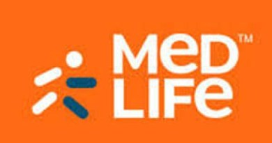 Medlife International Pvt.Ltd Recruitment July 2020