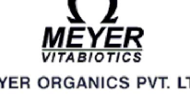 Meyer Organics Walkin 21st Nov 2020 fresher and expereince for Multiple Openings