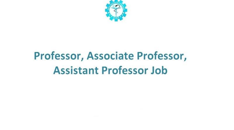 Shiva Institute of Pharmacy Vacancy for Professor Associate Professor Assistant Professor